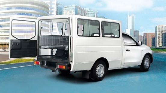 Mitsubishi L200 FB Body