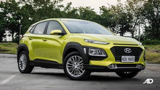 Hyundai Kona GLS AT AVN