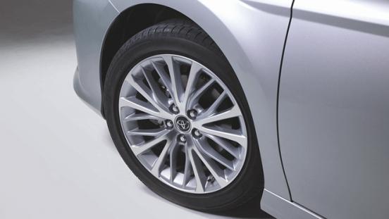 Toyota Tire Deals >> Toyota Tire Choice Service Autodeal Com Ph
