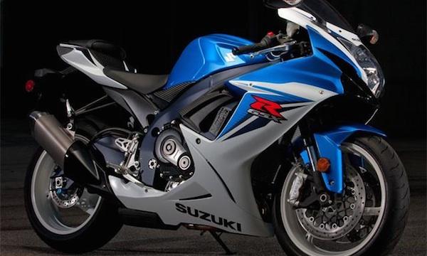 звезда для Suzuki GSX r 600 #9