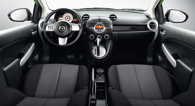 mazda 2 speed p59,000 all-in downpayment promo. | autodeal.ph