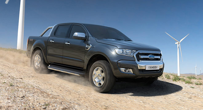 Ford Ranger Xlt 2 2 4x2 At With A P5 000 All In