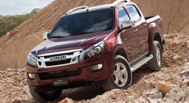 Isuzu D Max 2015 Price - New Car Release Date and Review ...