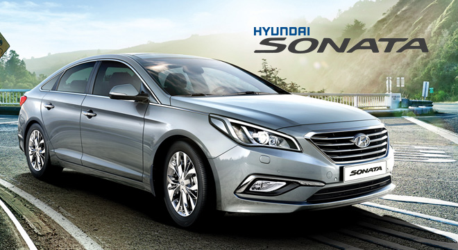 Hyundai sonata premium at with p178 000 all in downpayment for Hyundai motor finance payoff