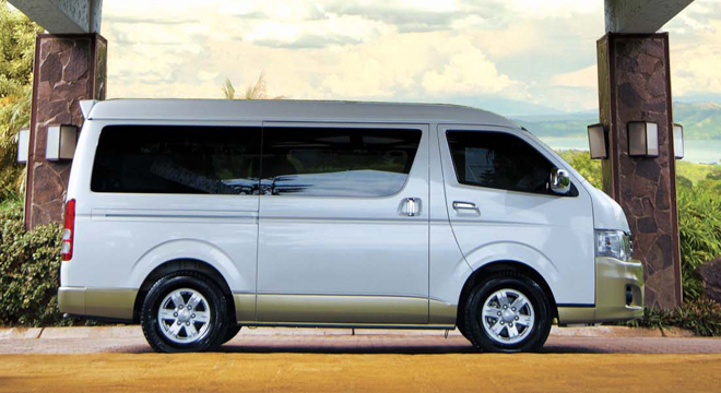Toyota Hiace 2019 Philippines Price Specs Autodeal