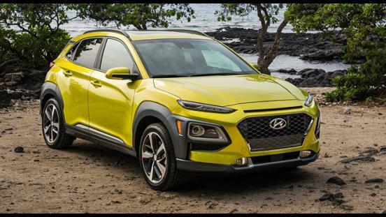Hyundai Kona 2 0 GLS AT 2019, Philippines Price & Specs | AutoDeal