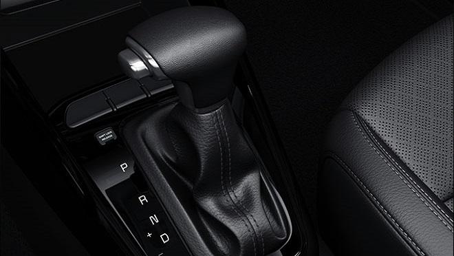 Kia Rio Hatchback interior gearbox Philippines