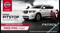 2019 Nissan Patrol Royale