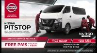2019 Nissan Urvan