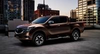 2018 Mazda BT-50 2.2L 4X2 MT front
