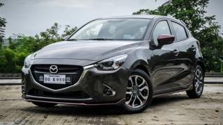 2018 Mazda 2 1.5 Premium Series Philippines