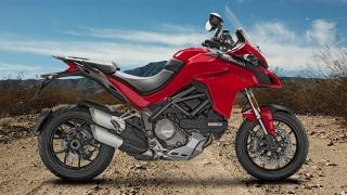 2019 Ducati Multistrada 1260