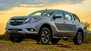 2018 Mazda BT-50 Review | Autodeal Philippines