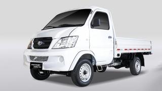 2020 BAIC Freedom Utility Vehicle Single Cab Philippine
