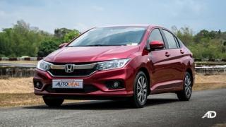 2020 Honda City Philippines
