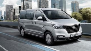2020 Hyundai Grand Straex Swivel Philippines