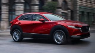 2020 Mazda CX-30 Exterior