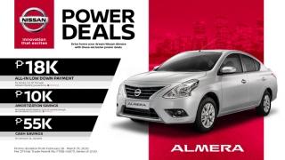 2020 Nissan Almera exterior Philippines