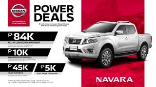 2020 Nissan Navara exterior Philippines