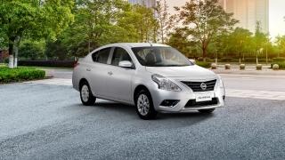 2021 Nissan Almera exterior side Philippines