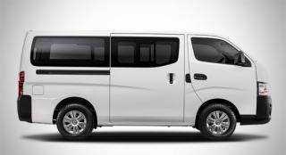 Nissan Nv350 Urvan 18 Seater 2016 Philippines Price