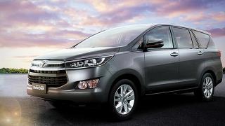 Toyota Innova 2018 brand new