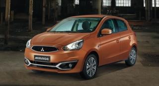 2019 mitsubishi mirage glx mt promos & deals, philippines   autodeal