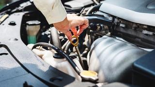 car maintenance Ford