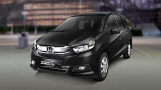 2019 Honda Mobilio Promos Deals Philippines Autodeal