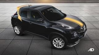 2019 Nissan Juke N-Sport