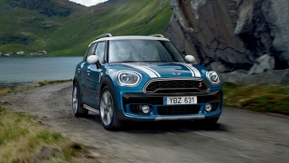 MINI SD Countryman