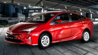 2019 Toyota Prius 1.8 Hybrid