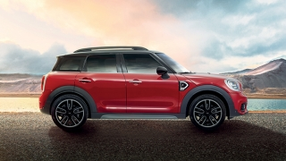 MINI Countryman S Pure