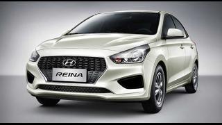 2019 Hyundai Reina