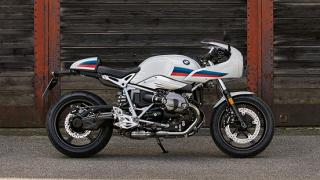 BMW R Nine T Pure new