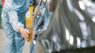 car paint service