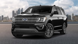 Ford Expedition 3.5 Limited MAX 4WD with Bucket Seats