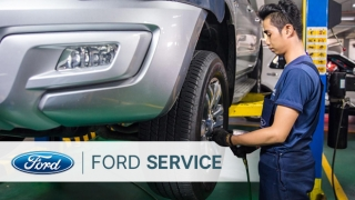 Ford Extended Service Hours