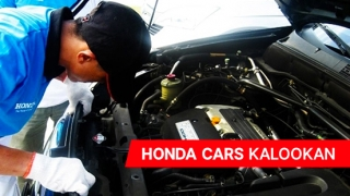 Honda Affordable Service Packages