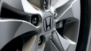 Honda wheels Philippines