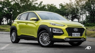 Hyundai Kona GLS AT AVN