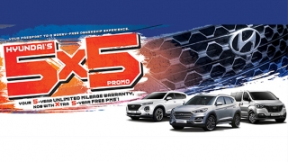 Hyundai Services promo Philippines