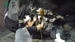 Preventive Maintenance Service Honda