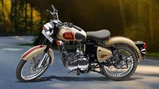 Royal Enfield Classic Base 500