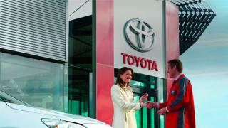 Toyota Bataan Service Promo