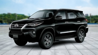 Toyota Fortuner Philippines