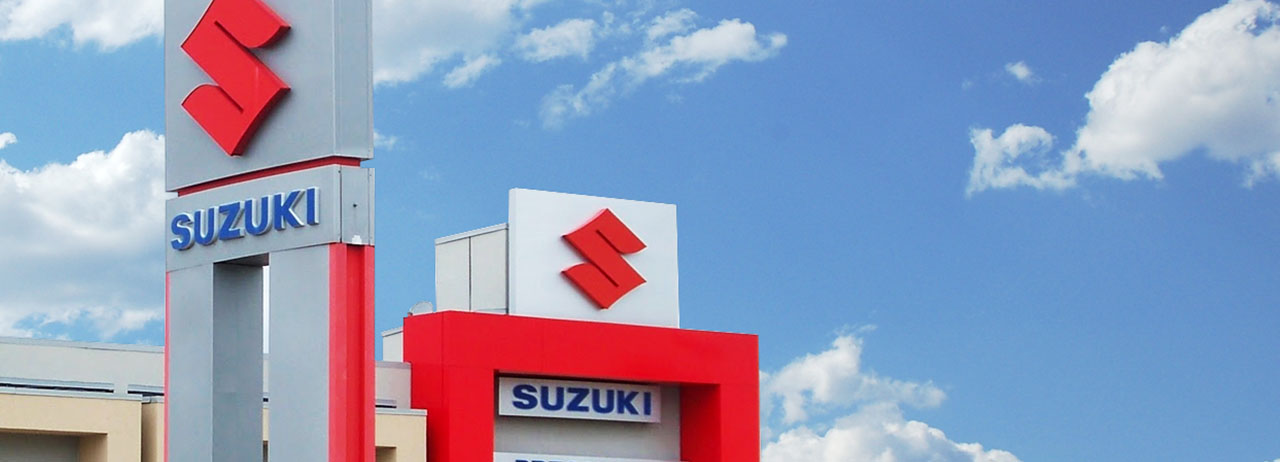 Suzuki Auto, Commonwealth