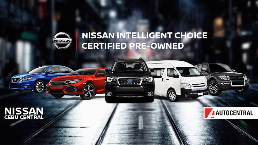 Nissan Intelligent Choice Cebu
