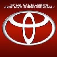 Toyota Certified - Balintawak