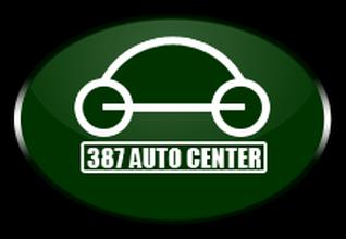 387 Auto Center, Inc.